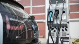 Ladesäulen statt Elektroautos fördern?