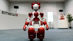 Was wird, wenn die Roboter übernehmen?