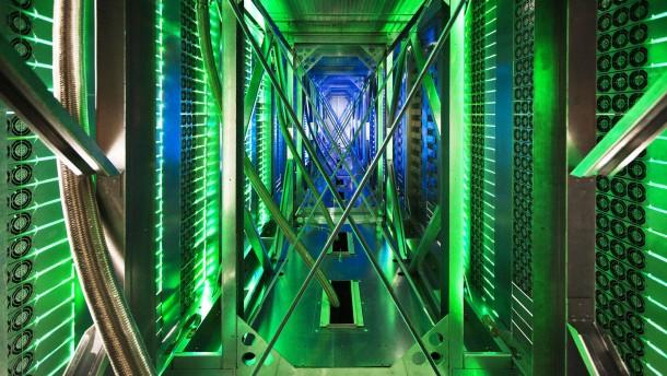 "Die nächste Cebit führt die ""Big Data""-Debatte"