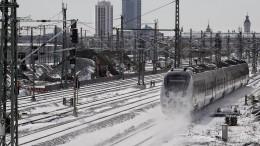 Bahnkunden können Tickets zurückgeben