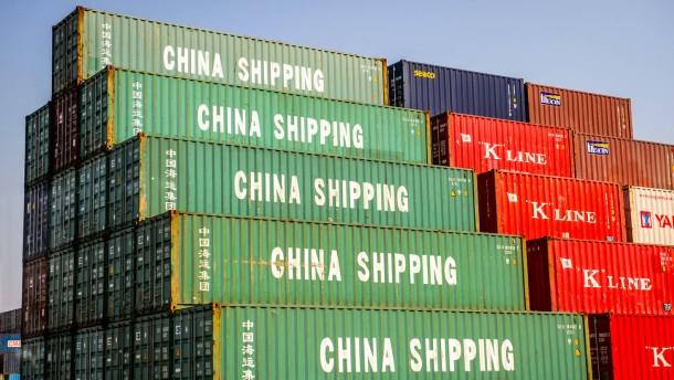 Chinesische Konjunkturdaten liefern durchwachsene Signale