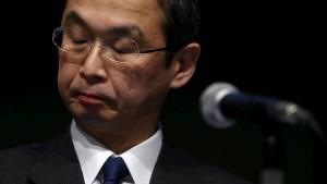 Takata-Chef kündigt Rücktritt an