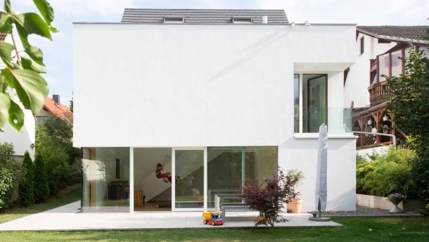Serie Neue H 228 User Wie Man Ein Haus Aus Den 50ern Renoviert