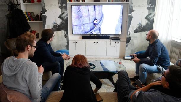 Aldi startet Online-Plattform für Videospiele