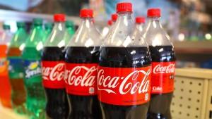 """""""Coca-Cola ist schuld an Fettleibigkeit und Diabetes"""""""