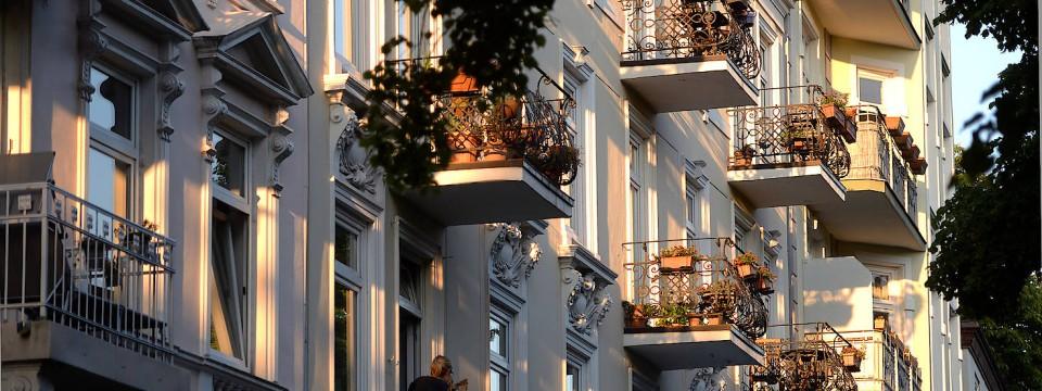 Immobilien wenn ein haus die g nstigere alternative ist for Haus alternative