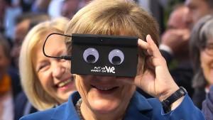 Deutschland sucht den Digitalminister