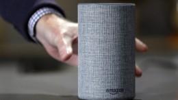 Amazon will Alexa das Lachen abgewöhnen