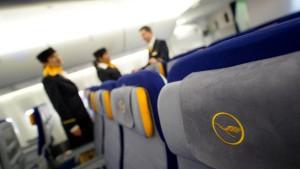 Lufthansa-Schlichtung gefloppt