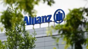 11 Milliarden Euro – die Allianz trumpft auf