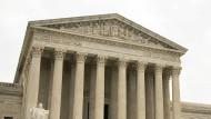 Nun muss der Supreme Court, das höchste amerikanische Gericht, entscheiden.