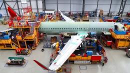 Flugzeughersteller Airbus verdreifacht den Gewinn