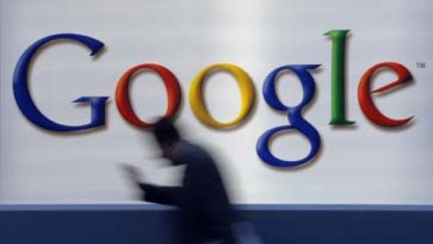 Microsoft unterliegt Google