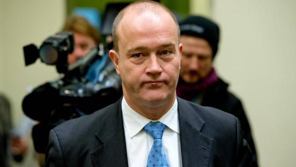 Früherer Banker Gribkowsky kommt vorzeitig frei