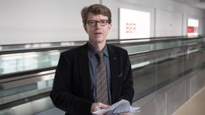 """""""Lufthansa sollte sich in Berlin stärker engagieren"""""""