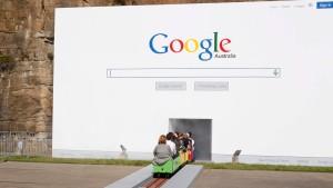 Google ist viel  besser als sein Ruf