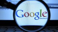 Google engagiert sich auch in Deutschland stärker.