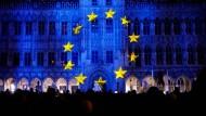 Teures Brüssel: Die Lebenshaltungskosten sind hier sehr hoch.