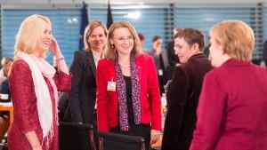 Mittelstand setzt auf weibliche Führungskräfte