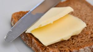 Butter soll bald wieder günstiger werden