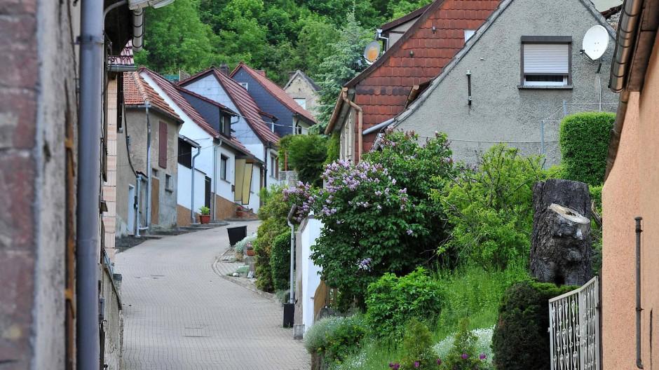 Strukturschwache Regionen gibt es in vielen Teilen von Deutschland. Hier braucht es neue Ansätze.