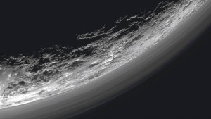 Der Exot am Rande des Sonnensystems