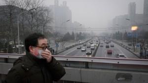 Macht schlechte Luft unfruchtbar?