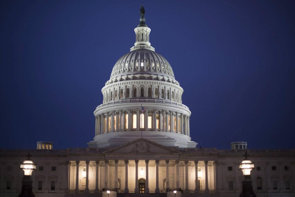 Weitreichende Unterstützung der Forschung war bisher parteiübergreifender Konsens in den Vereinigten Staaten.
