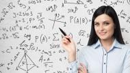 Fachliche Vielfalt: Immer mehr Juniorberater haben beispielsweise einen Abschluss in Mathematik.