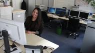 Pinar Firat ist Analytics-Beraterin bei Accenture im Bereich Machine-Learning.