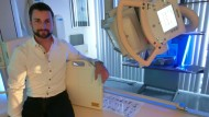 Karriere als Ingenieur: Christoph Materne, 32, Requirements-Ingenieur bei Philips Healthcare