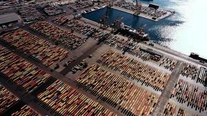 Griechenland plant Verkauf von Anteilen an Häfen