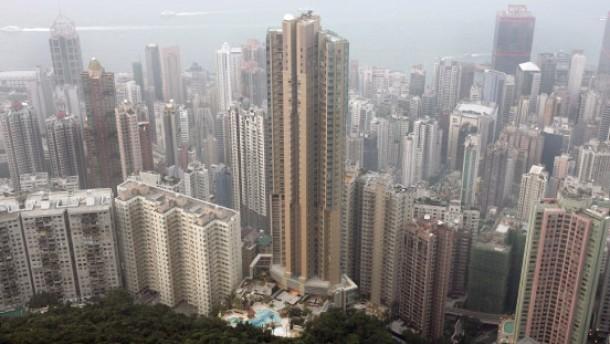 Hongkong warnt vor der nächsten Immobilienblase