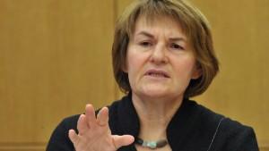 Bundesrichterin warnt vor Tarifgesetz