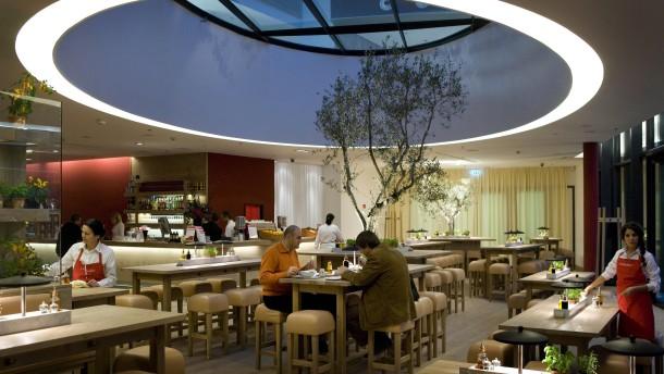 vapiano tchibo erben kaufen anteil an restaurantkette unternehmen faz. Black Bedroom Furniture Sets. Home Design Ideas