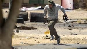 Paris und Rom schicken Militärberater nach Libyen