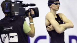 Deutsche Schwimmer auf Titeljagd
