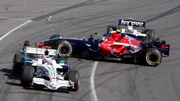 Vettels Toro-Rosso-Team steht zum Verkauf
