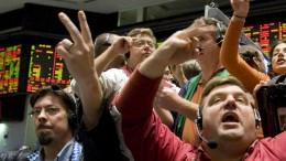 Volatilitätsprodukte rufen Börsenaufsicht auf den Plan